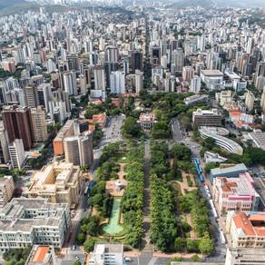 Morar em Belo Horizonte