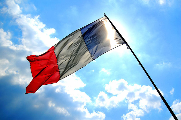 morar na França