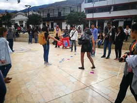 Juega como ninx | Pamplona, Colombia