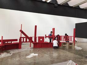 Pensar haciendo | taller Talca UNAM