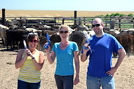 RURAL IMMERSION WEEK: Students learn about life and health care in rural Colorado