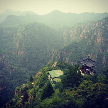 Pinguu/Forest Gorge, Beijing