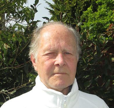 'sir' David Winney