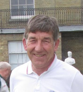 'sir' Ken Dow