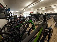 Fahrradladen Hammelburg, Kreis Bad Kissingen