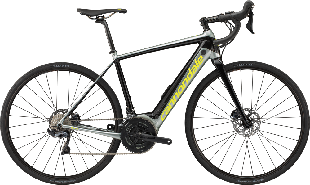 Cannondale Synapse NEO 2