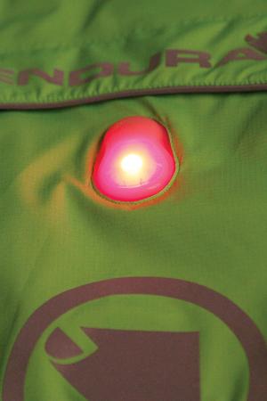 Luminite 4 in1 Jacke  - 174,95 €
