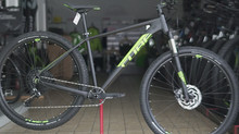 Bike des Tages - Cube Acid Eagle