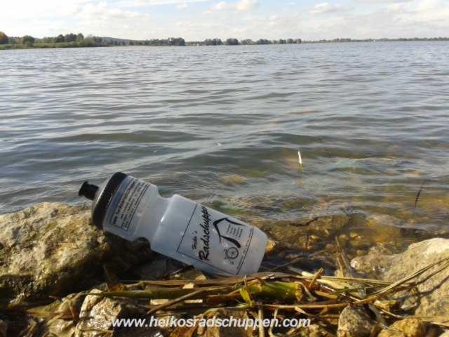 Flaschenpost-Wettbewerb