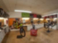 Fahrradwerkstatt Heikos Fahrradladen