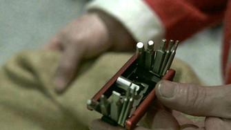 Was steckt der Weihnachstmann in seinen Sack?
