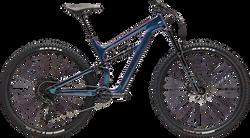 Cannondale Habit carbon SE
