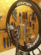 Fahrrad Servicewerkstatt Hammelburg