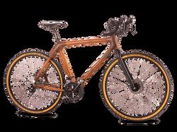 myBOO myDensu Bambus Cyclocross