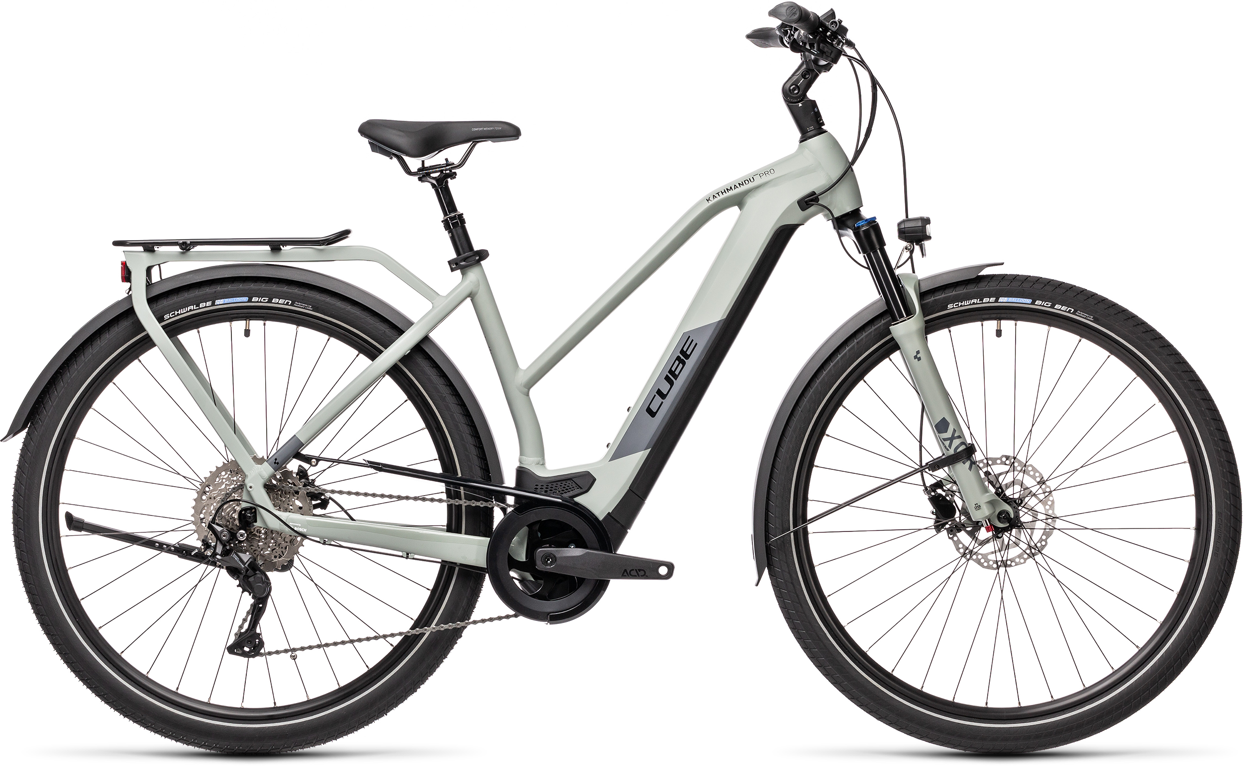 Kathmandu Hybrid pro ab 2.999,- €