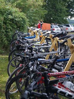 Bike & BBQ Impressionen