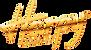 Harpy Harps GOLD logo.png