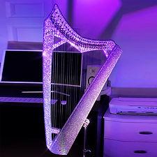 Artemis 29 Advanced - Harpy Harps Kiki B