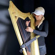 Gold 33 2021 Winter - Harpy Harps USA Kiki Bello.jpg