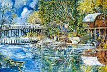 040 Home Bridge