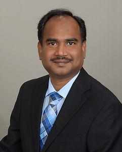 MVP Advisory Group, Srini Pottumurthy