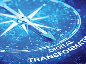 5 Steps to Successful Change Management in a Transformational World