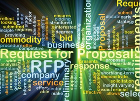 What's the ROI on a RFP? Expensive solutions are needed for only the most important expensive pr