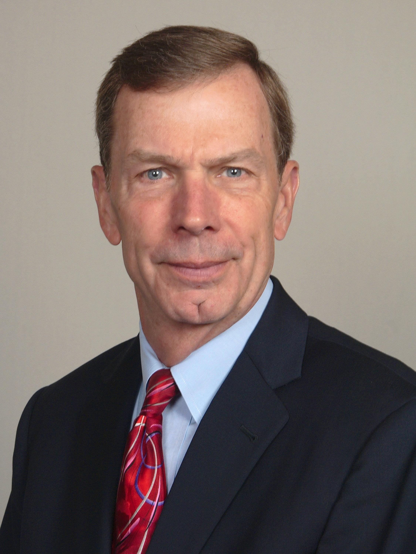 Mike Garner