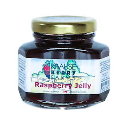 Raspberry Jelly (S)
