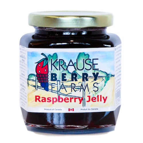 Raspberry Jelly (L)
