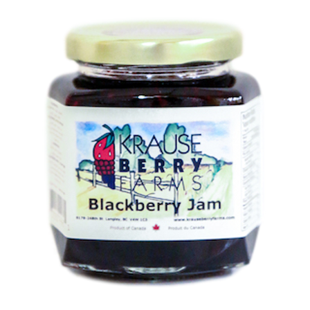 Blackberry Jam (L)