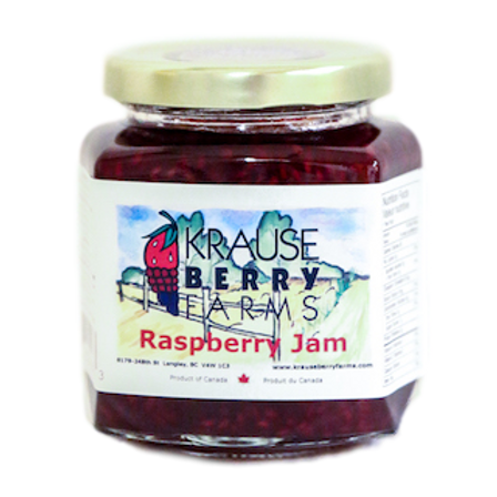 Raspberry Jam (L)