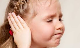 Why ear pain in kids is not always an ear infection