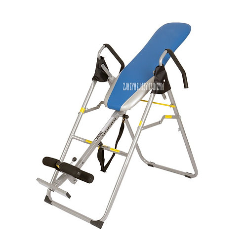 nversion Therapy Lumbar Muscle Stretcher Steel Pipe Inversion Table