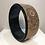Thumbnail: Wooden Yoga Wheel Pilates Circle Professional TPE