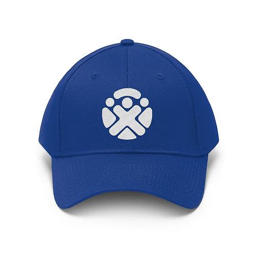 Optapti Unisex Twill Hat