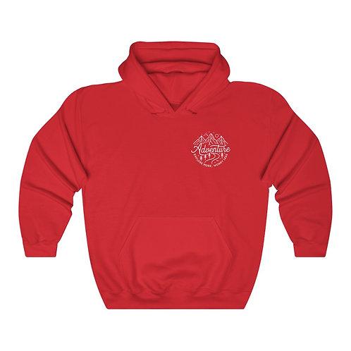 Adventure Unisex Heavy Blend™ Hooded Sweatshirt
