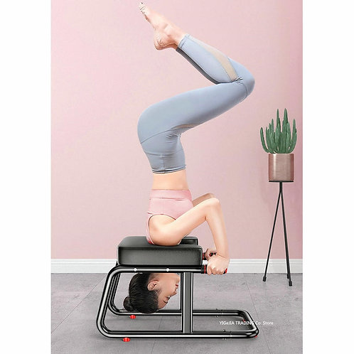 Yoga Inverted Stool - Assisted Handstand Fitness Equipment