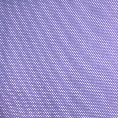 Purple with white pokadots