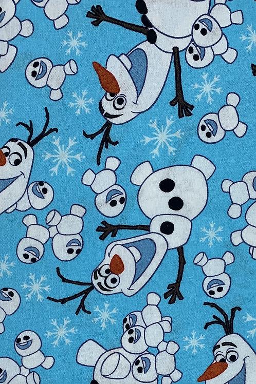 Olaf Fabric