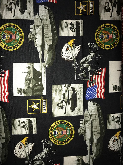 U.S. Army Fabric