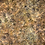 Thumbnail: Brown and Tan Batik with Black Flowers