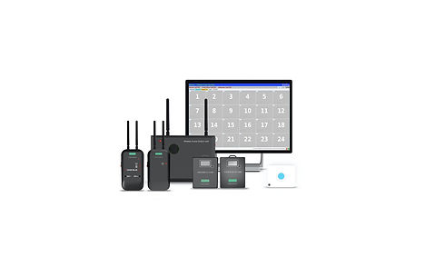 PCS devices WITH EUROPEN CE CERTIFIED 6.
