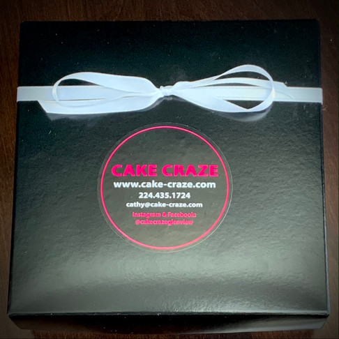 Gift box - 9 or 16 piece