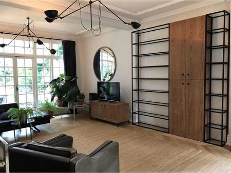 Studio Maclean - Cabinets