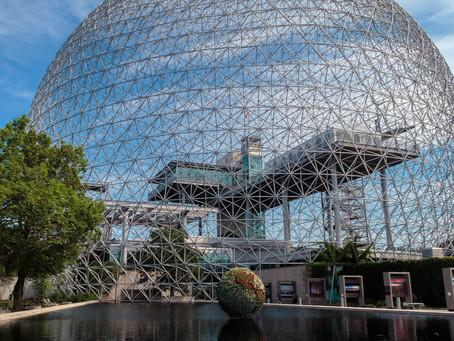 Une image de Jacques-André Dupont exposée dans les grands Musées Canadiens