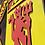 Thumbnail: Manchester United 3D Crest - (All Colour) (1.5 & 2 feet)