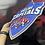 Thumbnail: Delhi Capitals - 3D Crest