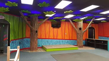 KIDNECT TREE HOUSE