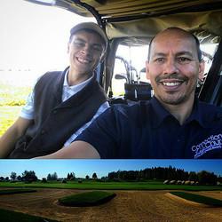 Men's Golf Day